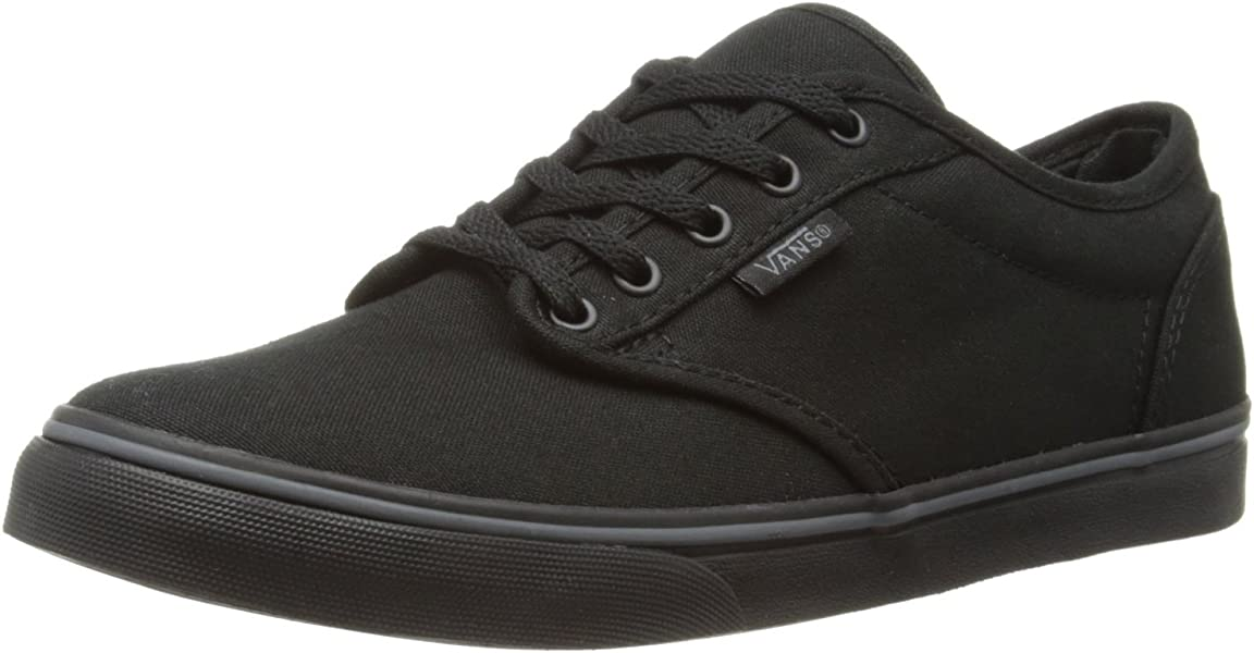 Vans Women s Atwood Low Fashion Sneakers Shoes (5.0 3a65bd95b0