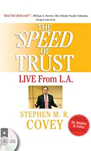 The Speed of Trust - Live From LA