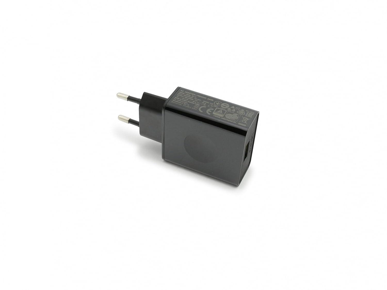 USB Fuente de alimentación de 24 W – EU – Original sa18 C02165 para Lenovo phab 2 (za1 F/za1h)/Vibe P1/Yoga A12 (za20/za1y), portatil yb1 de x90 F ...