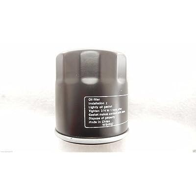 Jonyandwater Oil Filter Replaces Kawasaki 49065-2074, 49065-2078, 49065-2071, 49065-2070, #id(provenpart_5311341653705 : Garden & Outdoor