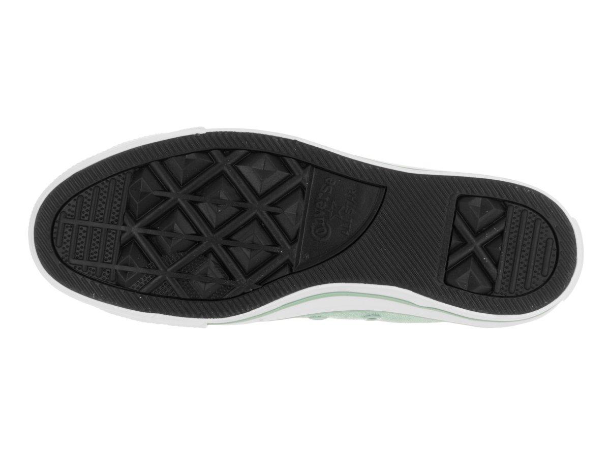 Converse Damen Schuh Chuck Taylor OX Black Schlangenhautmuster Silber/weiß Metallic Glacier Black OX White 46c027