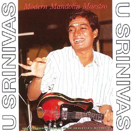 UPC 029667306829, Modern Mandolin Maestro