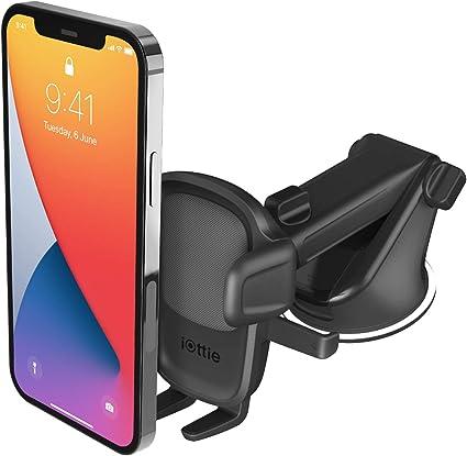 תושבת לסמארטפון לרכב iOttie מדגם Easy One touch 5 – התושבת הטובה בעולם!