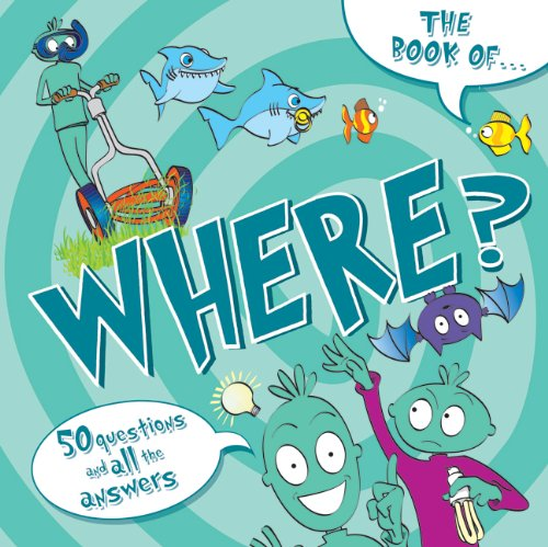 Download The Book of Where? (Questions) pdf