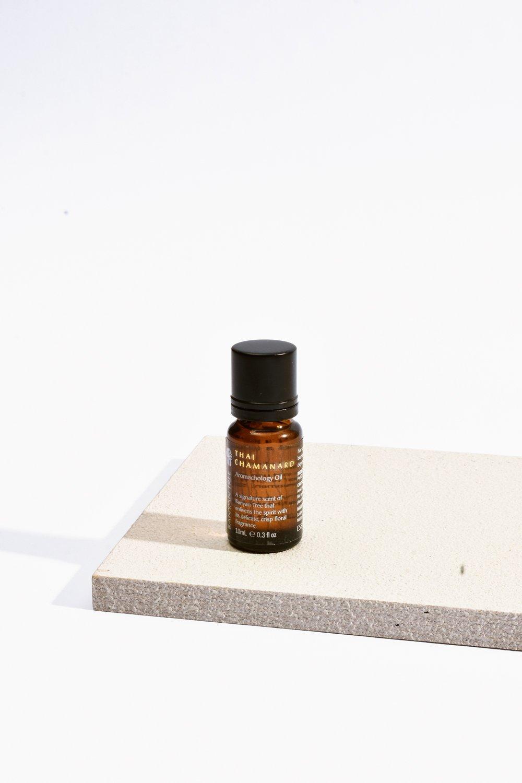 Banyan Tree Essentials Thai Chamanard Aromachology Oil