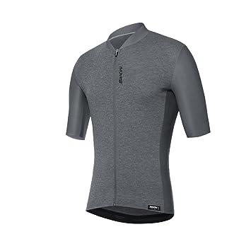 Santini Men s Classe Short Sleeve Jersey  Santini  Amazon.co.uk ... 26ab61633