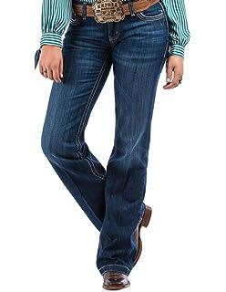 e2ac622fa80 Cruel Girl Western Jeans Womens Abby Slim Bootcut Stonewash CB11654071.   80.00 · Cruel Girl Womens Jayley Mid Rise Trouser