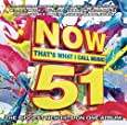NOW That's What I Call Music ! Vol. 51