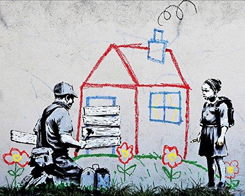 graffiti art street art urban art for sale buy spray. Black Bedroom Furniture Sets. Home Design Ideas