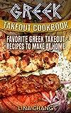 Greek Takeout Cookbook%3A Favorite Greek