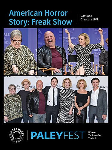 American Horror Story: Freak Show: Cast and Creators - Show Freak Ahs