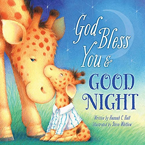 Buffalo Girl - God Bless You and Good Night (A God Bless Book)