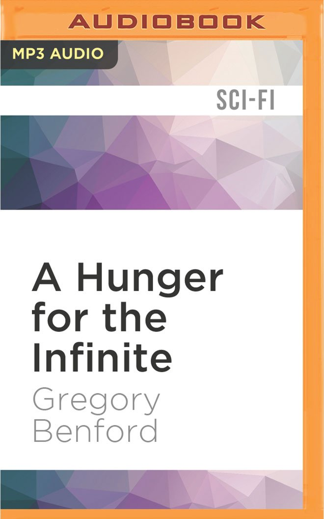 Read Online A Hunger for the Infinite (Galactic Center) ebook