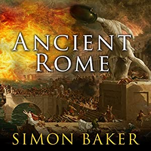 Ancient Rome Audiobook