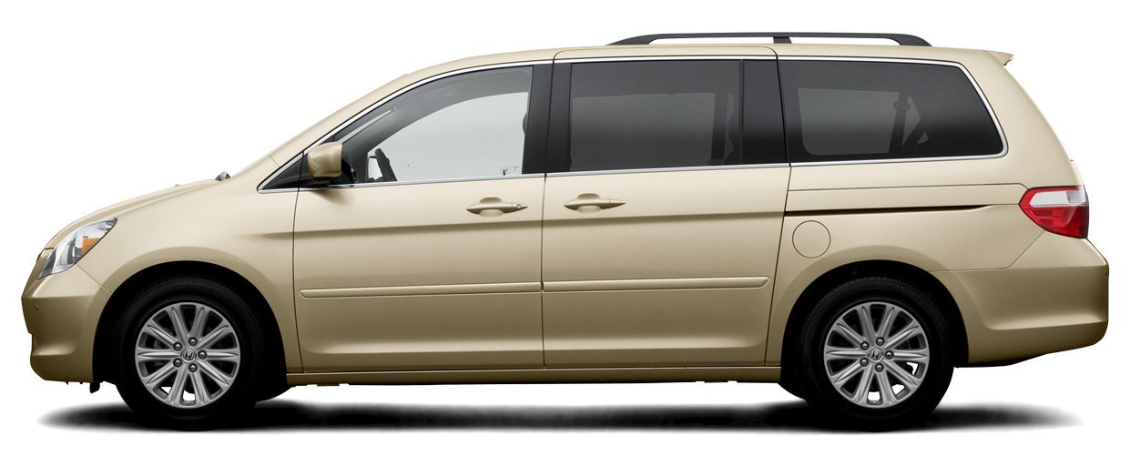 Amazon Com 2006 Honda Odyssey Reviews Images And Specs Vehicles Rh Amazon  Com Custom Honda Odyssey
