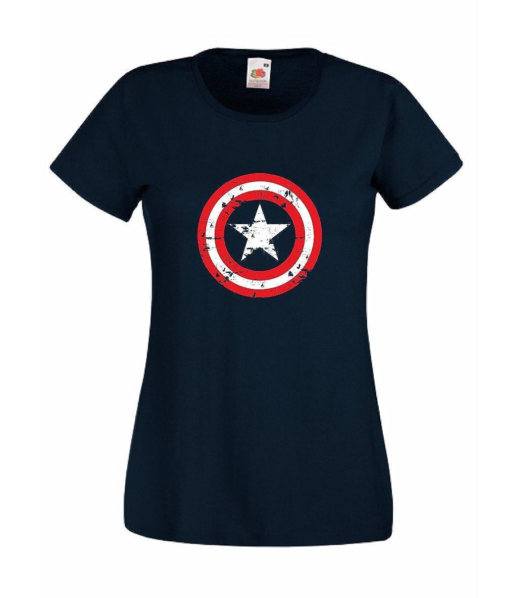 Capitán Inspirado en un Soldado Imperial America Funda de ...