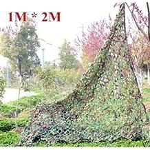 ZJchao Woodland Camouflage Camo Net