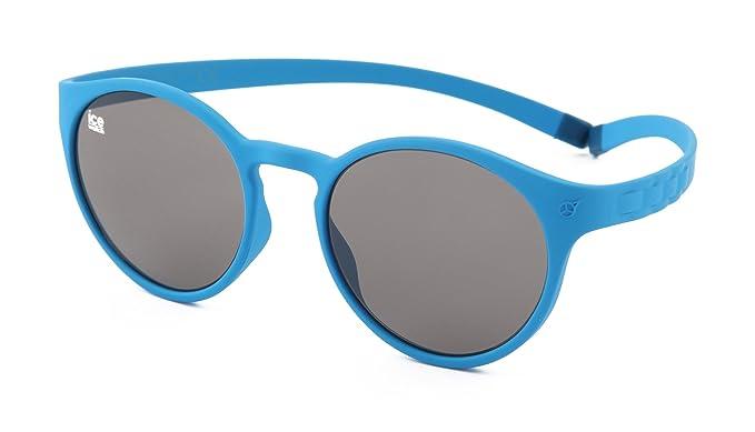 a685a2c2d2 Ice Watch Eyewear - Lunette de soleil - Femme Bleu bleu: Amazon.fr ...