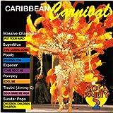 Caribbean Carnival: Soca Party 2 [AUDIO CASSETTE TAPE]