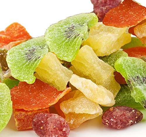 ical Fruit Salad / Dried Fruit - 4 Lbs ()
