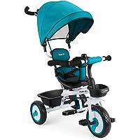 Fascol 4 en 1 Triciclo para Niños