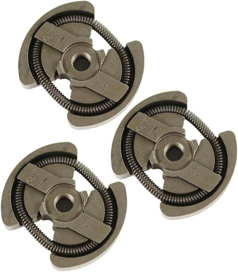 Poulan Craftsman Chainsaw Replacement Clutch Assembly # 530057907 ...