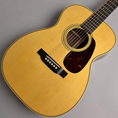 Martin 00-28 Grand Concert - Guitarra acústica: Amazon.es ...