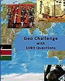 Geo Challenge, Sujata Raj, 1451503261