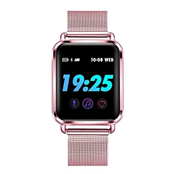 NXDA Q3 Smart Watch Waterproof Blood ... - Amazon.com