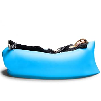 Amazon Inflatable Couch Bed