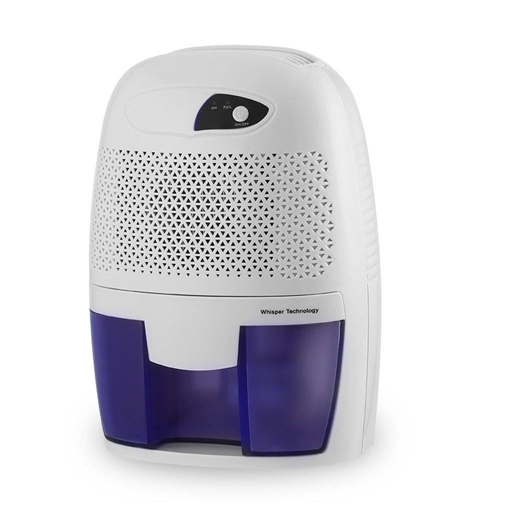 Mini Deshumidificador Portátil ml Deshumidificador Dormitorio Compacto absorber el exceso de humedad