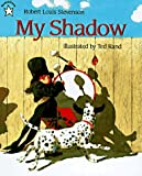 My Shadow, Robert Louis Stevenson, 0698113659