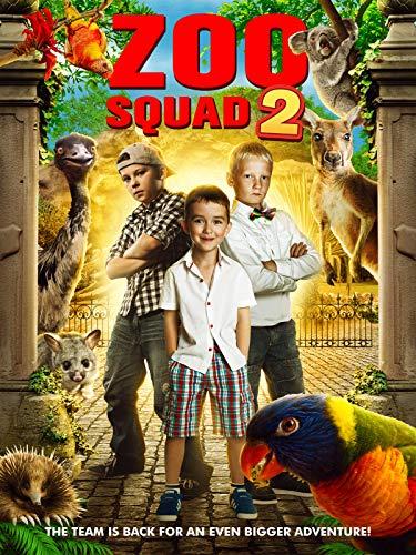 (Zoo Squad 2)