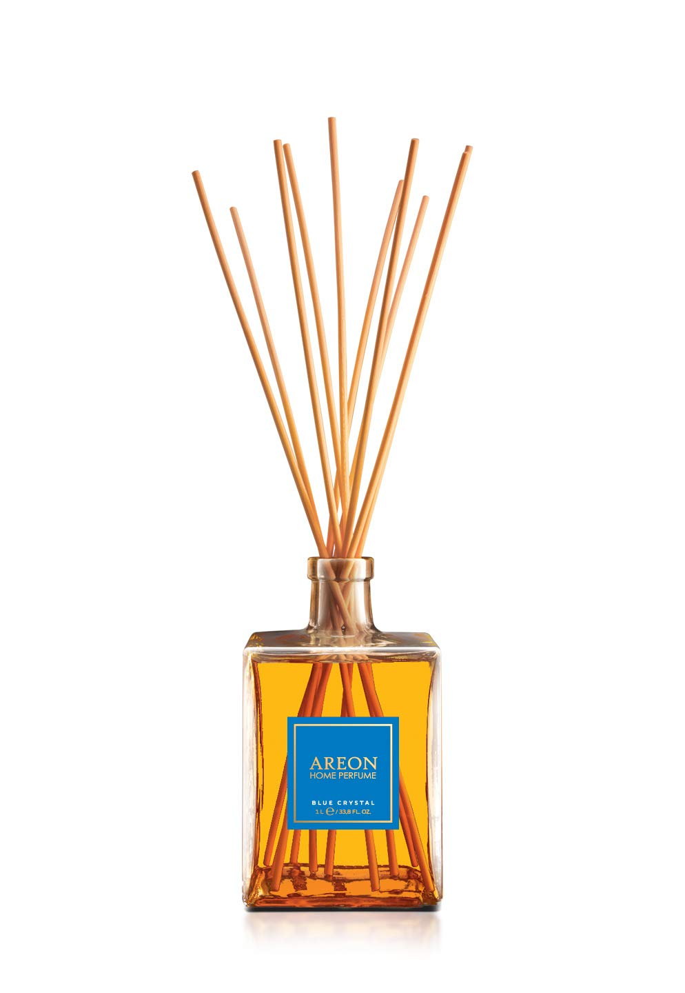 Areon Home Perfume Sticks - 1 Liter (34 OZ) Eau D' ETE by Areon (Image #8)