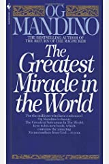 The Greatest Miracle in the World Mass Market Paperback
