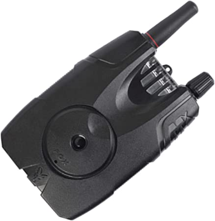 CEI190 Carp Fishing *New* Fox Micron MX reciever work with Micron MX alarms