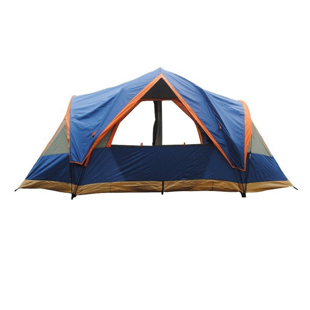 屋外フルオートキャンプテント5-8人 B07CBQB6VQ B07CBQB6VQ, トレイルランニング専門店SKYTRAIL:9b68f845 --- ijpba.info