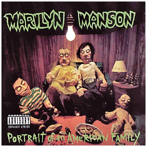 Marilyn Manson - Manson Massacre - Zortam Music