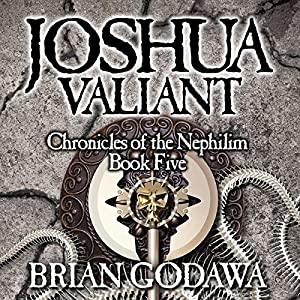 Joshua Valiant Audiobook