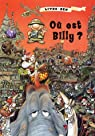 Où est Billy ? par Csiba