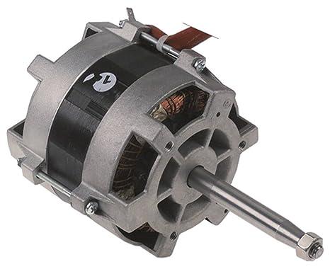 FIR 1057.2157 - Motor de ventilador para Bertos FPE6TURBO ...