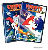 Krypto the Superdog Volumes 1 & 2 (2-Pack) (Sous-titres franais) [Import]