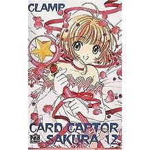 CARD CAPTOR SAKURA T12 (FIN)