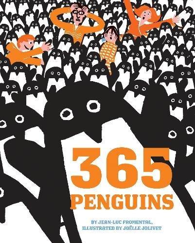 365 Penguins (Reissue) pdf epub