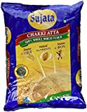 Sujata Chakki Atta-4lb (Pack of 2)