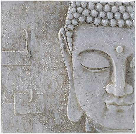 Arthouse Peaceful Buddha