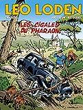 "Afficher ""Leo Loden n° 24 Les cigales du pharaon"""