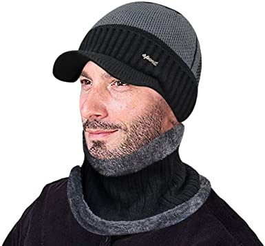Adult Unisex What Happens in The Camper Dancing Beanies
