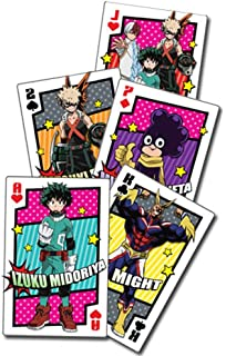 22+ My Hero Academia Card Game Shinobi 7 Images