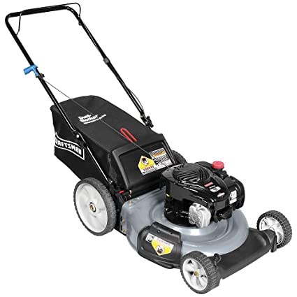 craftsman 65 hp 21 lawn mower manual